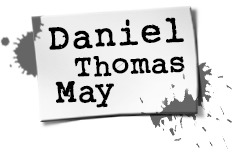 Daniel Thomas May - as seen on … AMC's THE WALKING DEAD